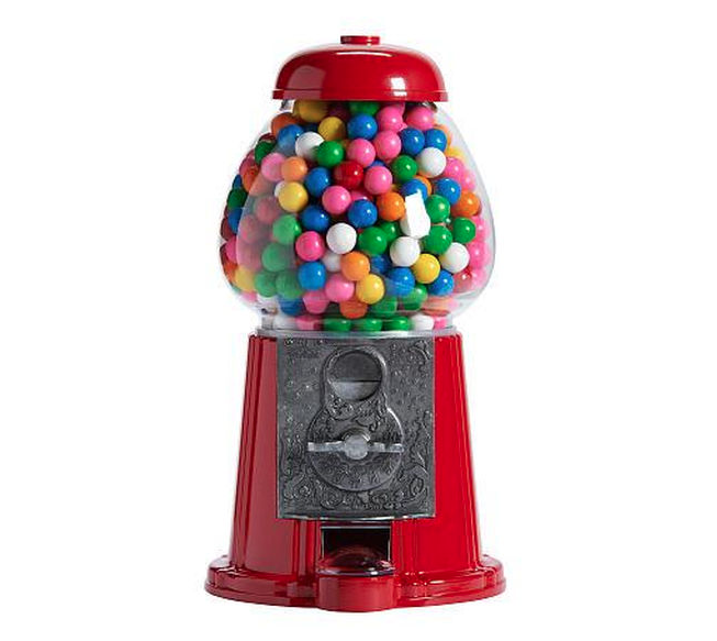 Gumball machine $25 //   buy here