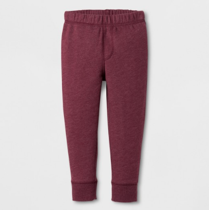 Sweatpants $6 //   buy here