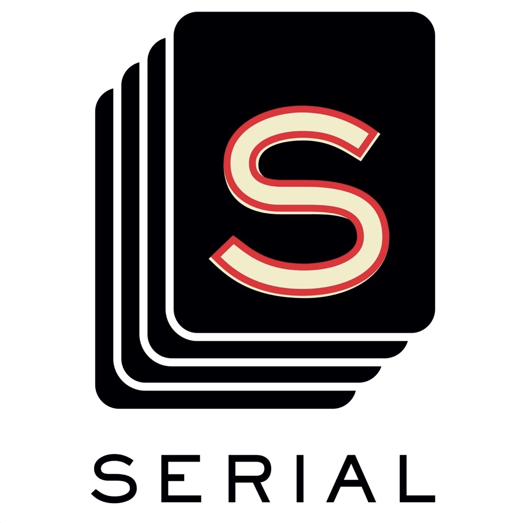 Serial     (season 1) —   this is the first podcast I ever listened to and I was immediately hooked. It's a true murder mystery from 1999. Was he guilty or not guilty?
