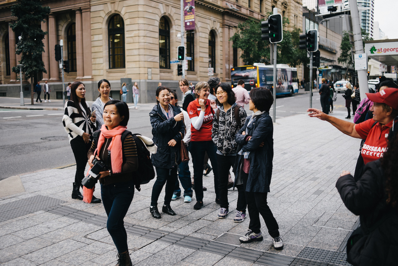 Nick-Bedford-Photographer-Asian-tourists-in-Brisbane-CBD-Street-Photography.jpg