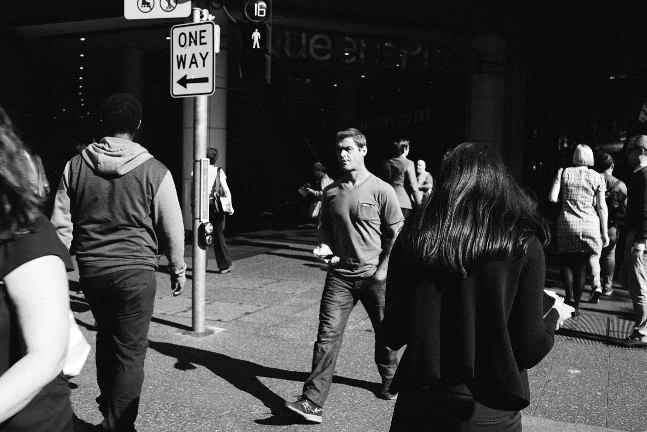 Man walking #1,034,999