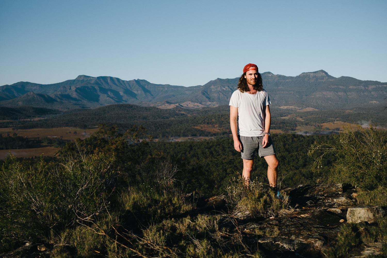 Nick-Bedford-Photographer-20160829_MtGreville_070849-Bushwalking, First Light, Hiking, Leica M Typ 240, Mount Greville, Mountains, Portrait, Queensland, Summarit 35mm, Sunrise, VSCO Film.jpg