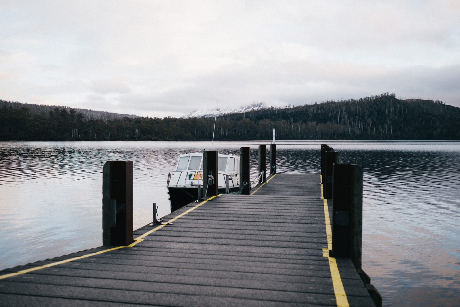 20150907_TasmaniaRoadtrip_072256-Nick-Bedford,-Photographer-Australia, Lake St Claire, Leica M Typ 240, Road Trip, Summarit 35mm, Tasmania, Travel, VSCO Film.jpg