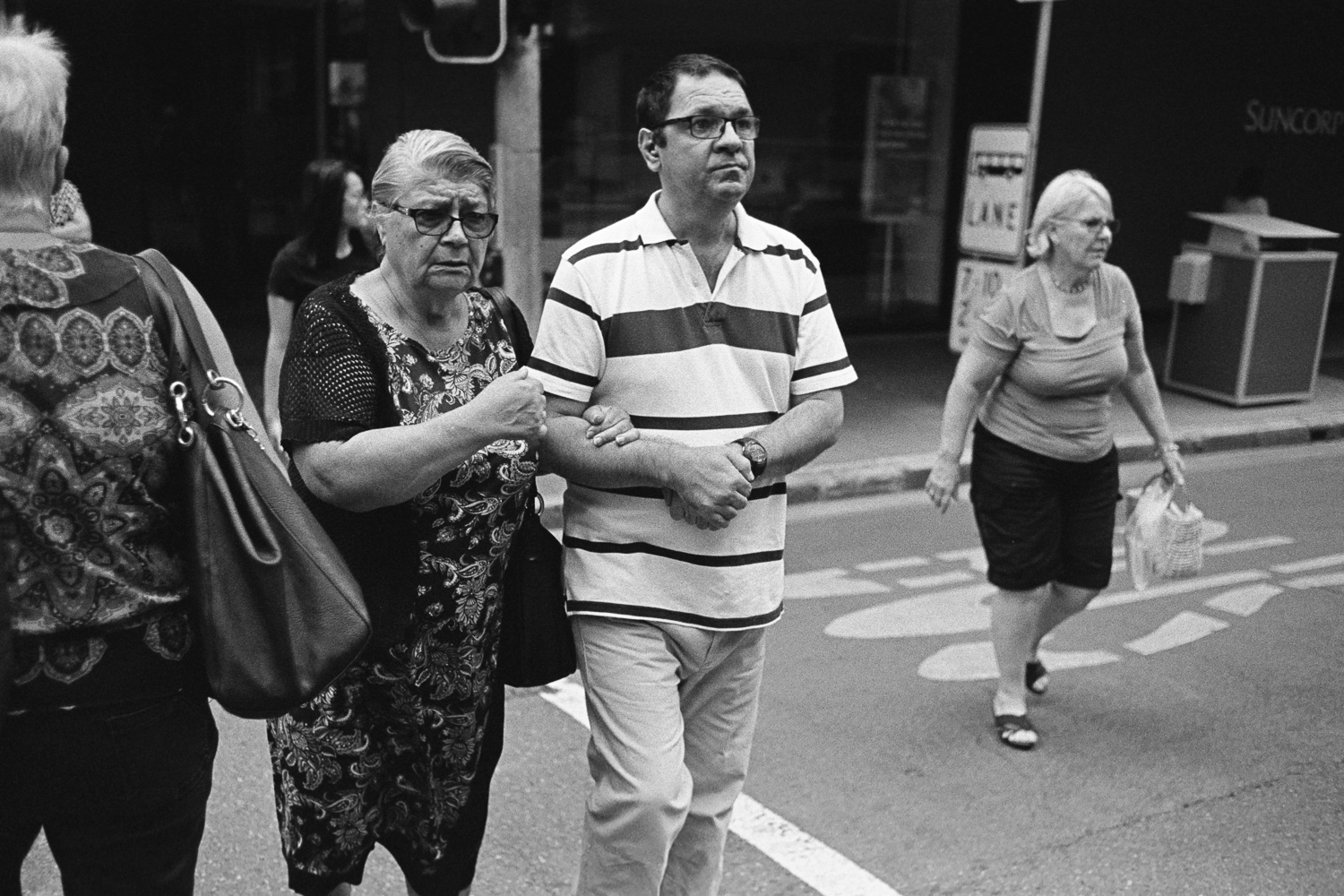 AA010-Nick-Bedford,-Photographer-Black and White, Brisbane, Film, Film Scanning, Kodak Tri-X 400, Nikkor 35mm F2 AI-s, Nikon FA, Pakon F135+, Rodinal, Street Photography, Summer.jpg
