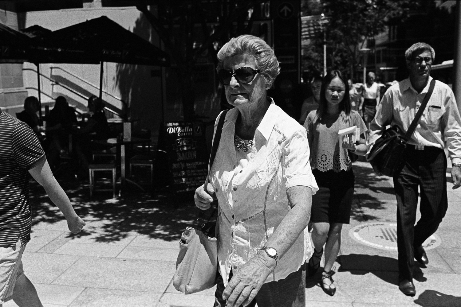 AA013-Nick-Bedford,-Photographer-Black and White, Brisbane, Film, Film Scanning, Kodak Tri-X 400, Nikkor 35mm F2 AI-s, Nikon FA, Pakon F135+, Rodinal, Street Photography, Summer.jpg