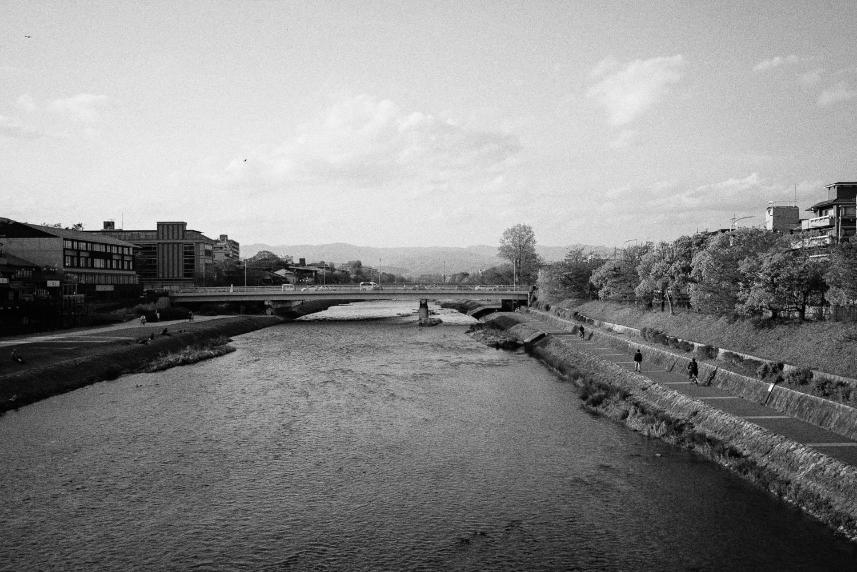 20170421_Japan_180503_Edit-Nick-Bedford,-Photographer-Black and White, Japan, Kamo River, Kyoto, Leica M Typ 240, Street Photography, Tokyo, Voigtlander 35mm F1.7 Ultron Asph, VSCO Film, West End Camera Club.jpg
