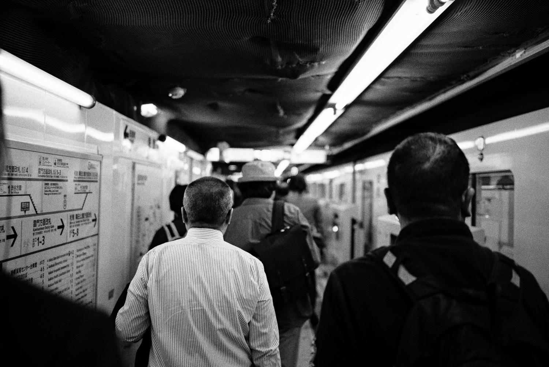More subways.