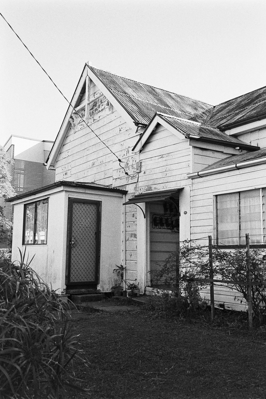 West End House Shot #2.