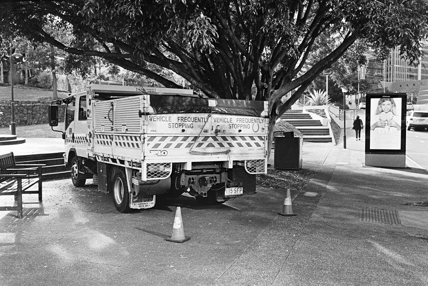 20170821 - Roll 152 - 013-Nick-Bedford,-Photographer-Black and White, Brisbane, Film, Kodak Tri-X 400, Leica M7, Street Photography, Voigtlander 35mm F1.7 Ultron.jpg
