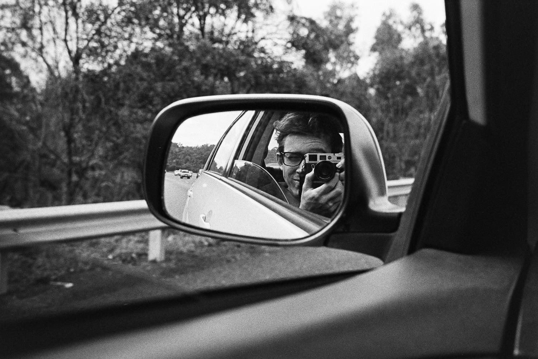 M1 Queensland, 2017 — Leica M7, Voigtländer 35mm F1.7, Kodak TX400