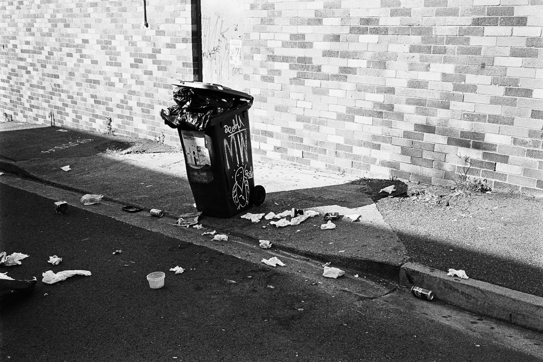 One man's trash.