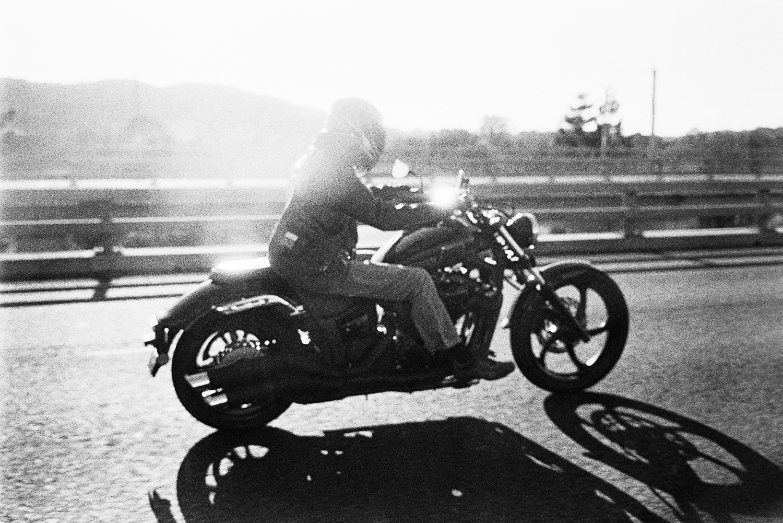 Getcha motor runnin'…