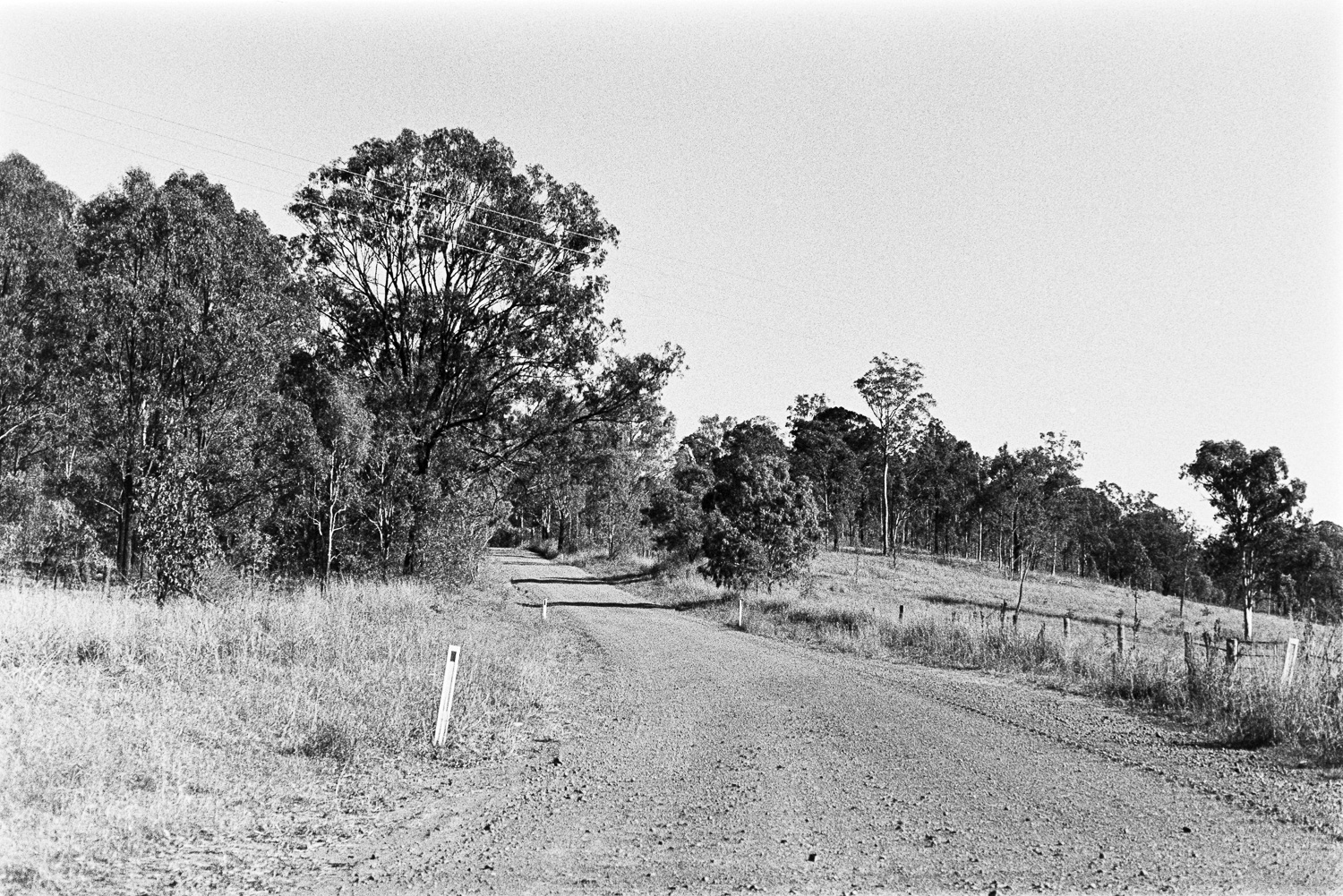Queensland country.