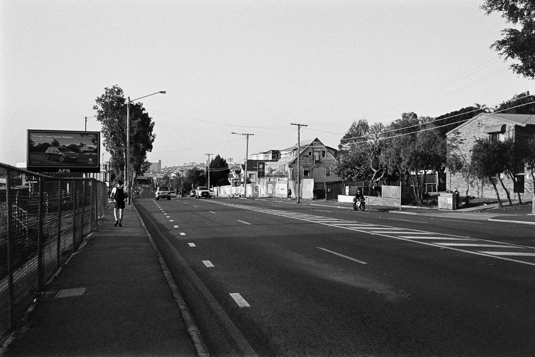 Bowen Hills.