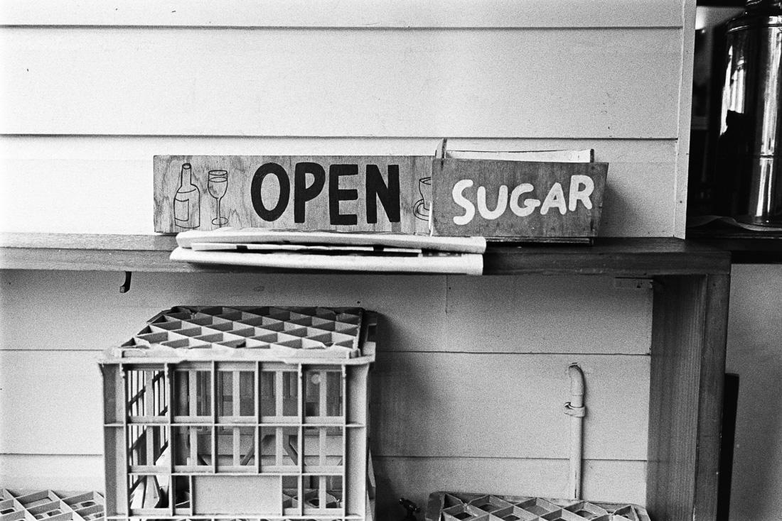 Mmm sugar.