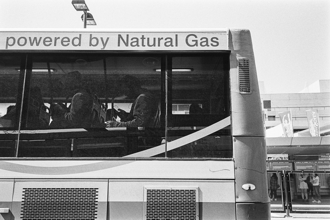 Humans, powered by… natural gas. Lol.