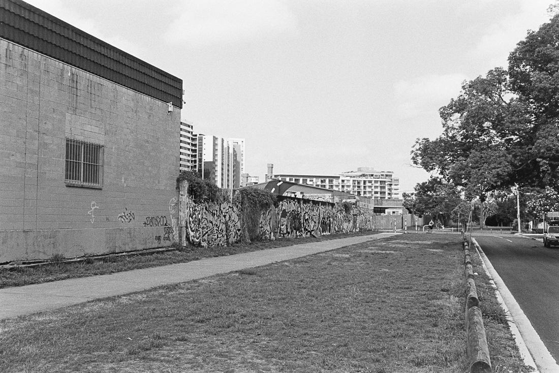 20190105 - Roll 269 - 013-Nick-Bedford,-Photographer-Black and White, Brisbane, Kodak TRI-X 400, Leica M7, Street Photography, Voigtlander 35mm F1.7.jpg