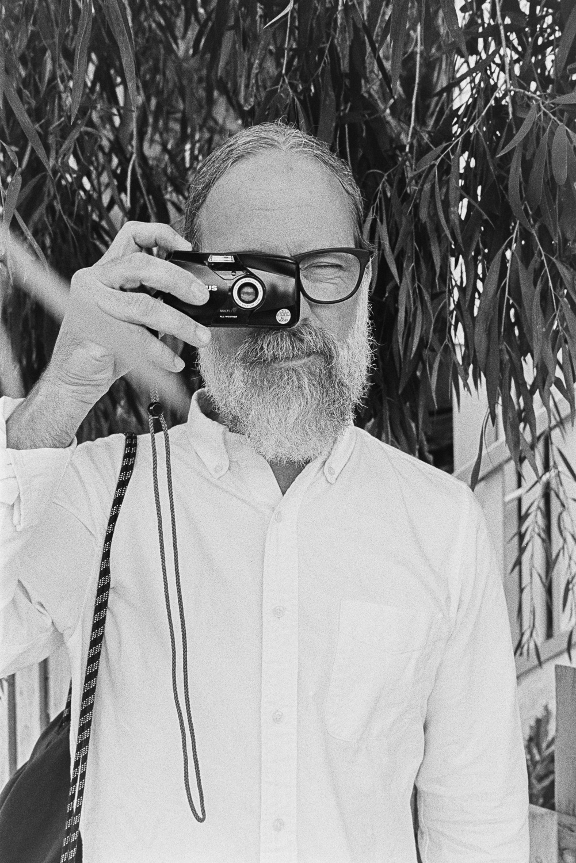 20190105 - Roll 269 - 035-Nick-Bedford,-Photographer-Black and White, Brisbane, Kodak TRI-X 400, Leica M7, Street Photography, Voigtlander 35mm F1.7.jpg