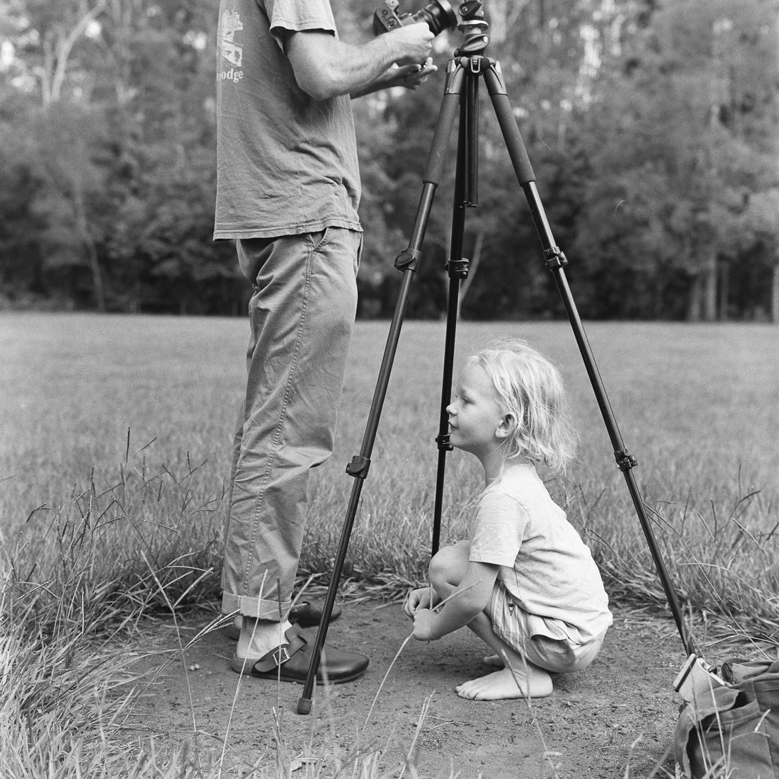 20190112 - Roll 270 - 002-Nick-Bedford,-Photographer-80mm F2.8, Black and White, Brisbane, Ilford HP5+, Medium Format, Rolleiflex 2.8D.jpg