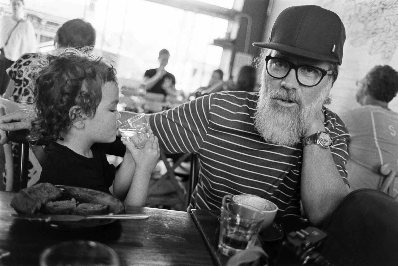 20190310 - Roll 280 - 014-Nick-Bedford,-Photographer-Black and White, Brisbane, Kodak TRI-X 400, Leica M7, Street Photography, Voigtlander 28mm F2 Ultron.jpg