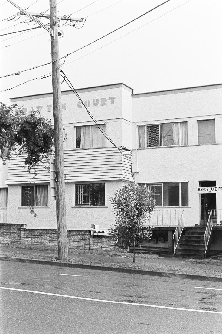 West End units.