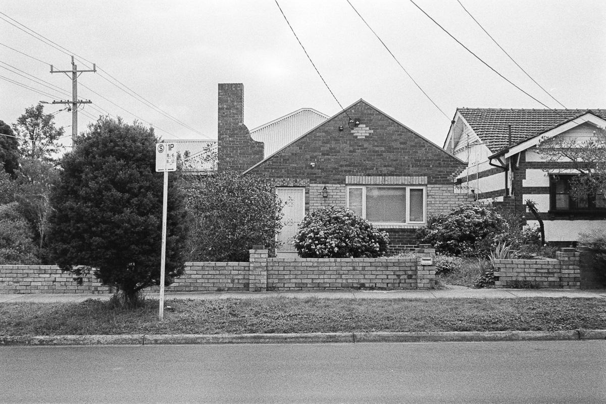 A home in Preston, Victoria.