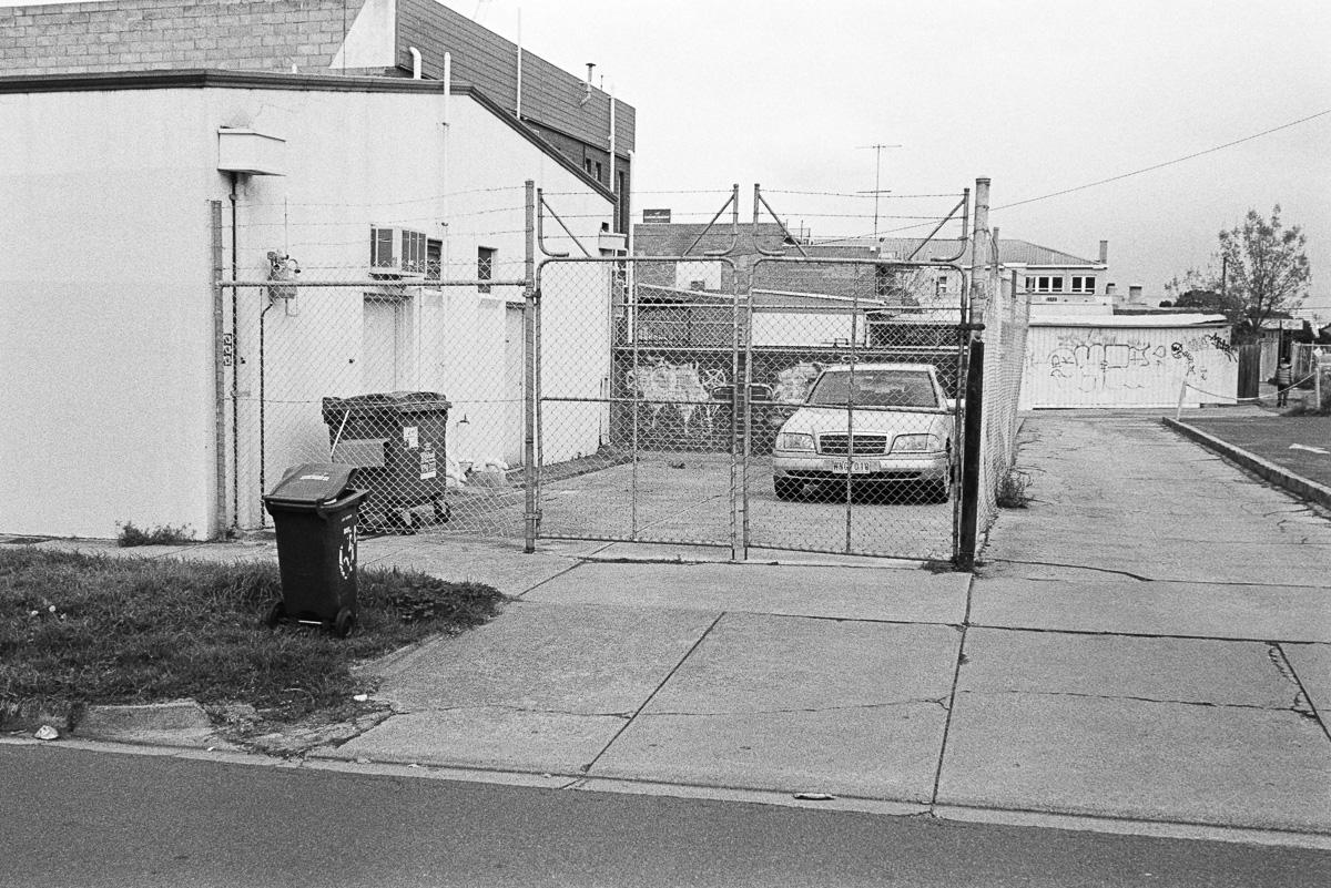 Vehicles of Preston.