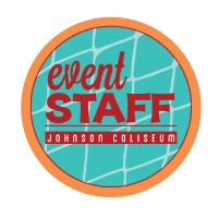 Event Staff  Logo for Staff Products