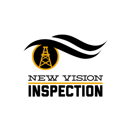 New Vision Inspection   A company that specializes in inspecting industrial tools for the petroleum industry.