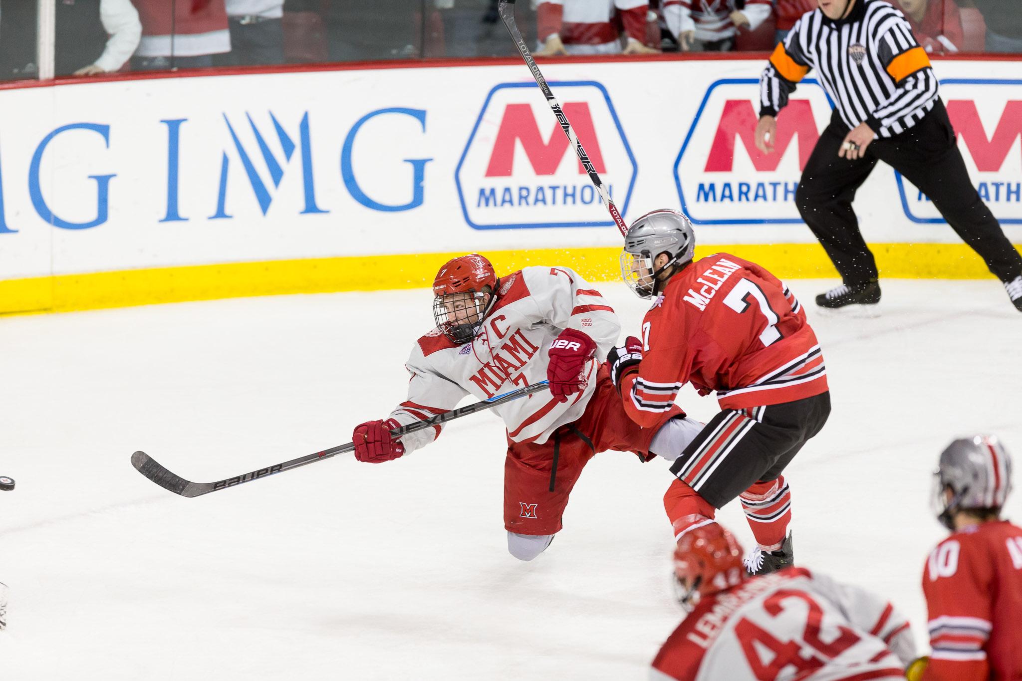 D3815 Hockey vs OSU
