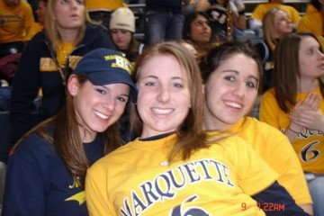 Go Marquette!