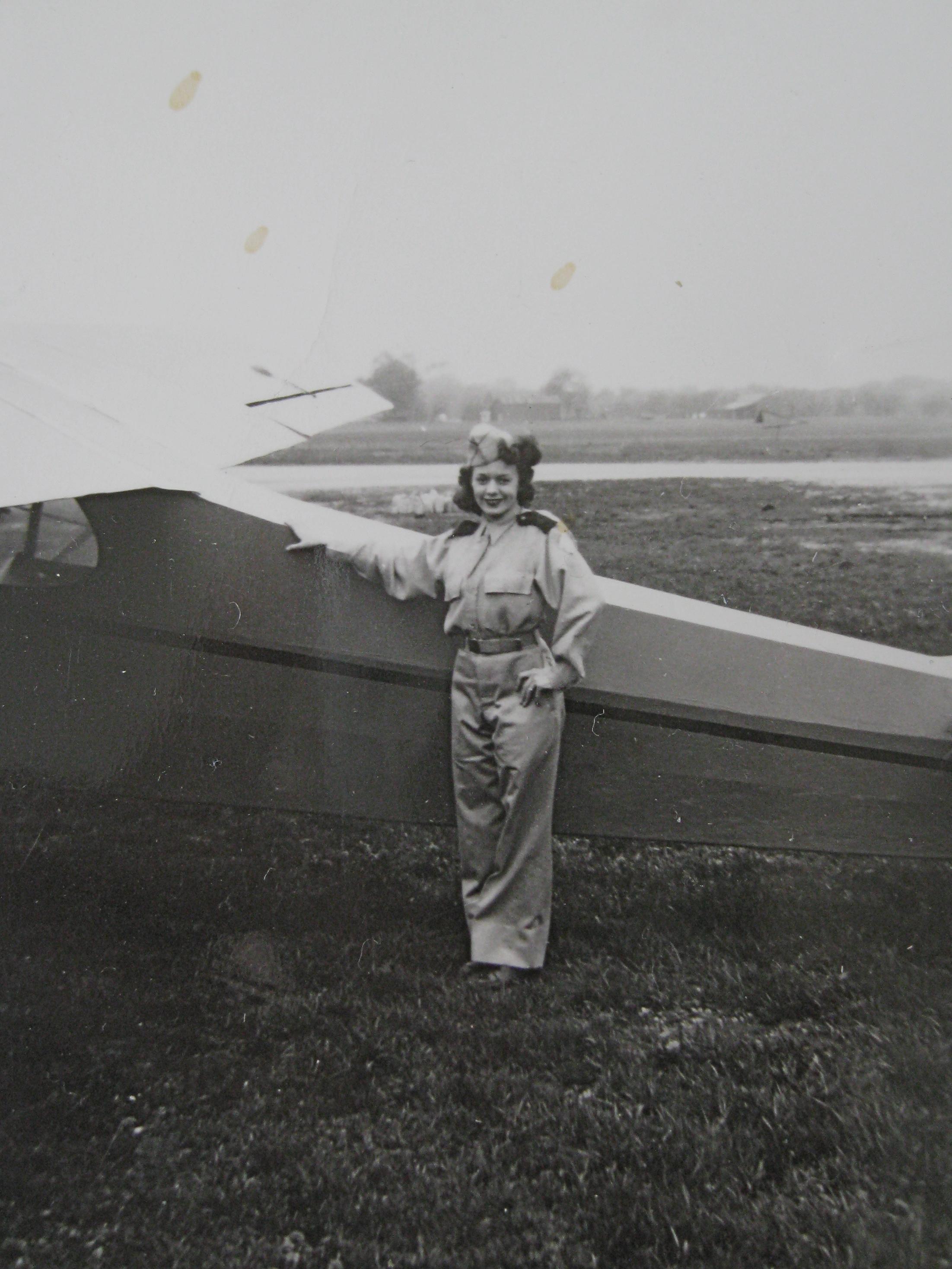 Secretary of the Civil Air Patrol
