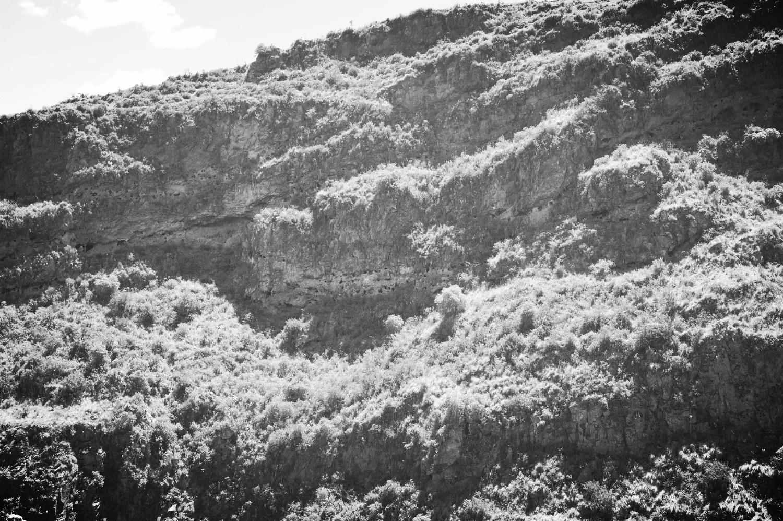 Incan tombs