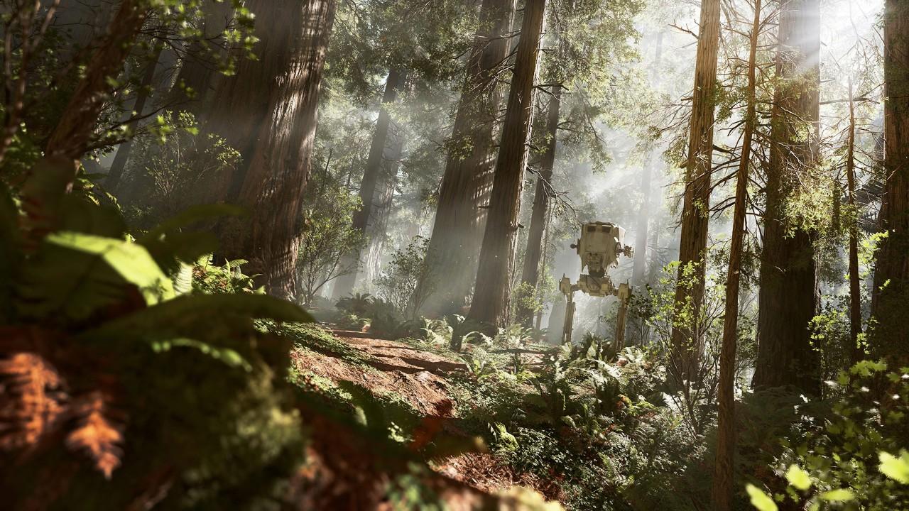Star Wars   VI:  Return of the Jedi  Image Credit: http://tinyurl.com/q6pse42