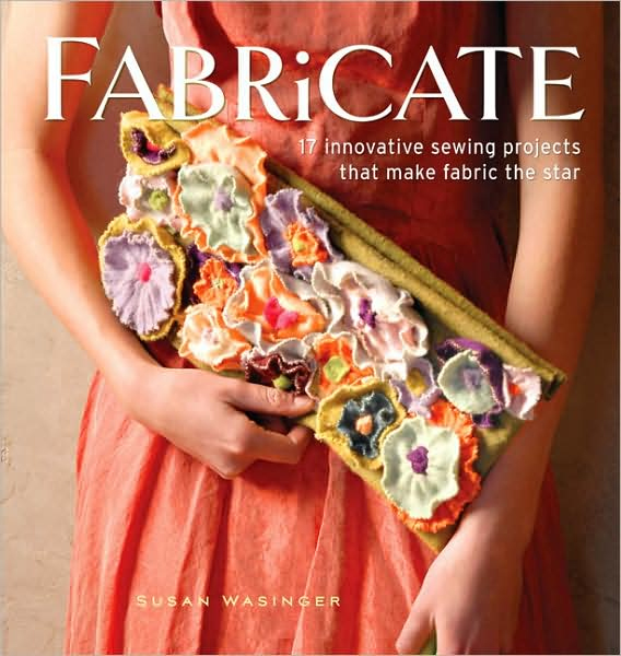 Fabricate Cover