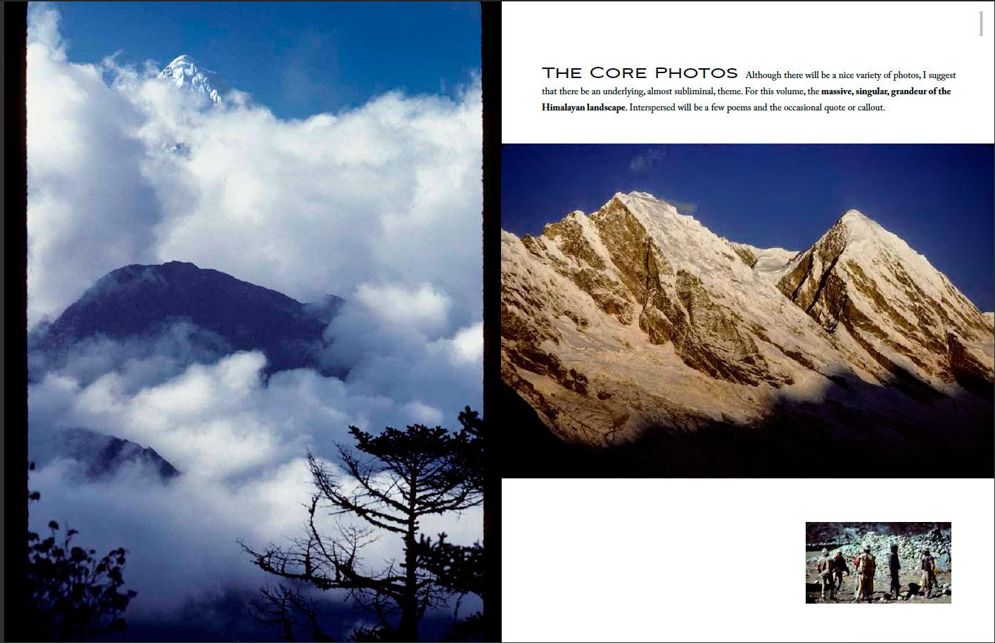The Himalaya Project