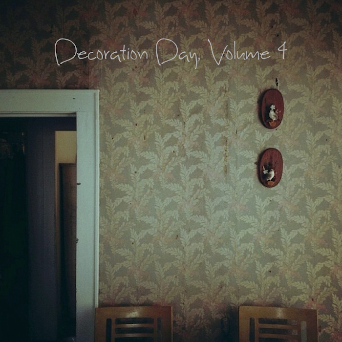 Decoration Day, Volume 4 - Cover.jpg