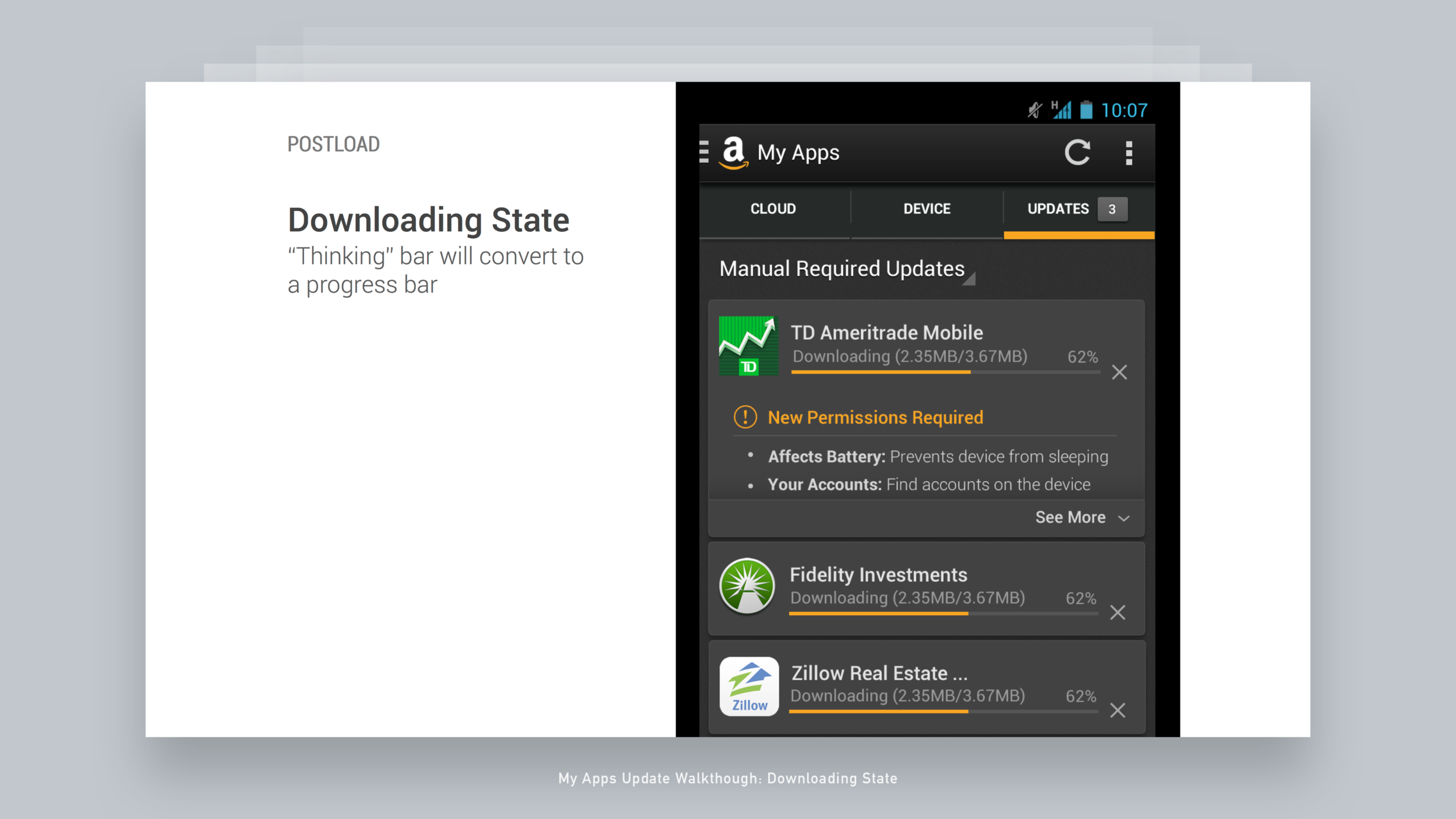06 Downloading State - Amazon Appstore.png