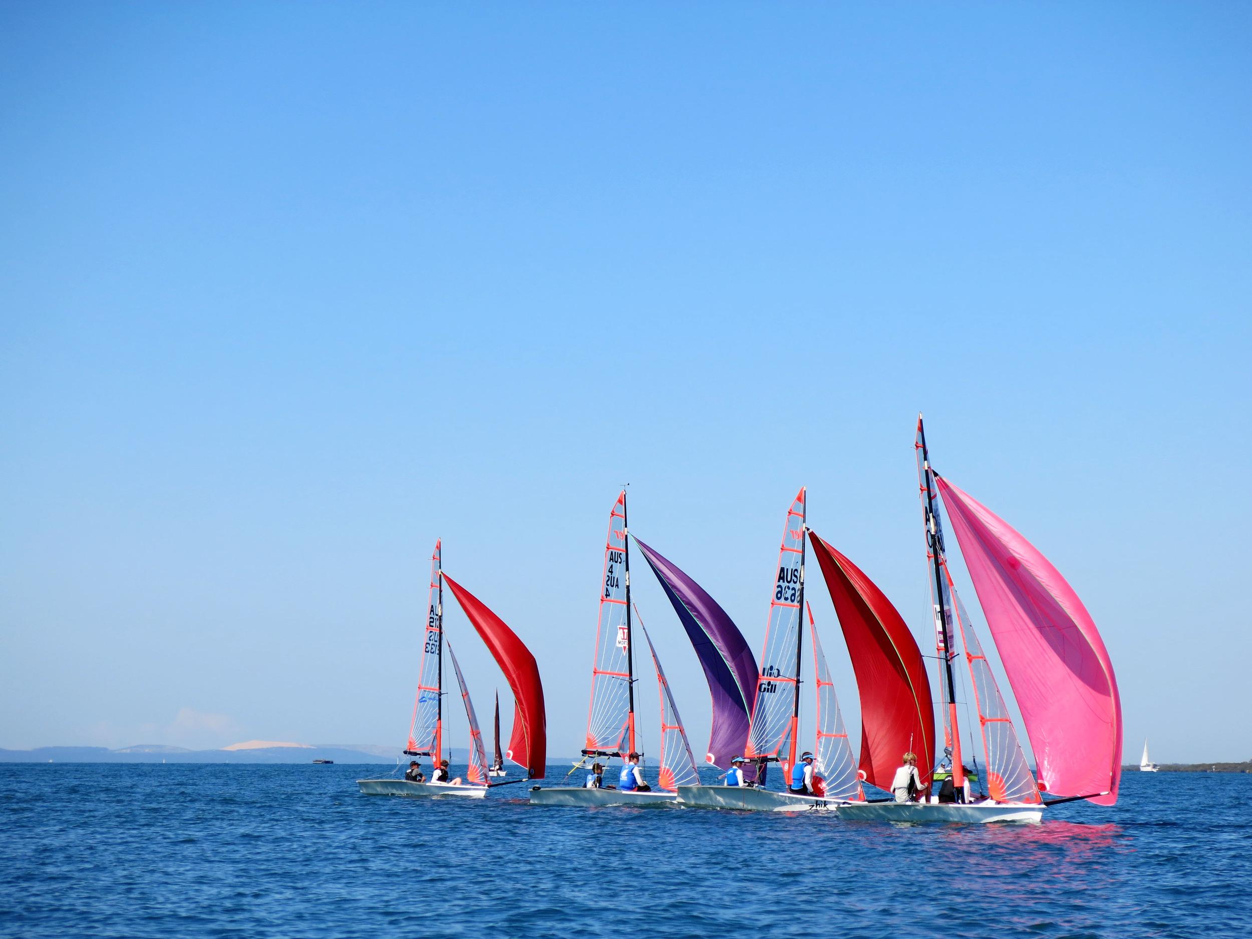 ATB Sailing Team