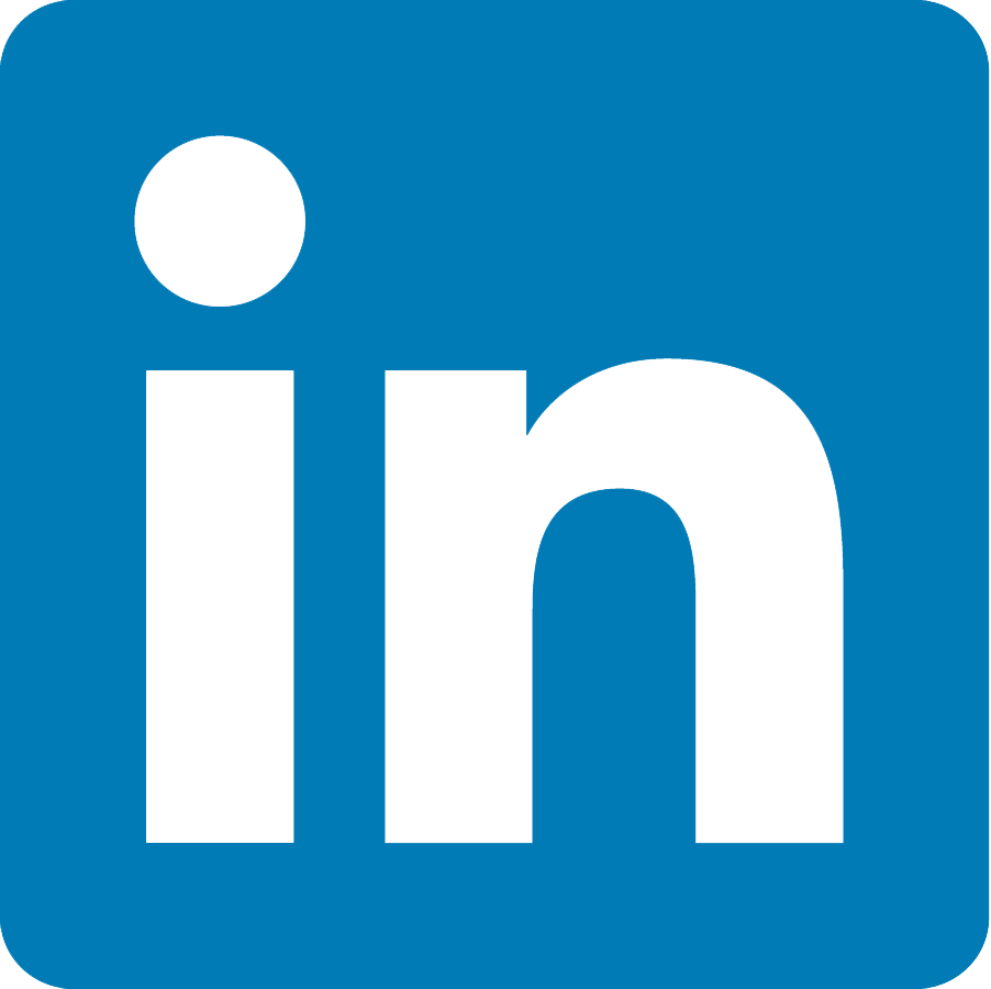 Chat with us on LInked In