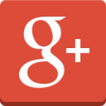 Share with us at google +