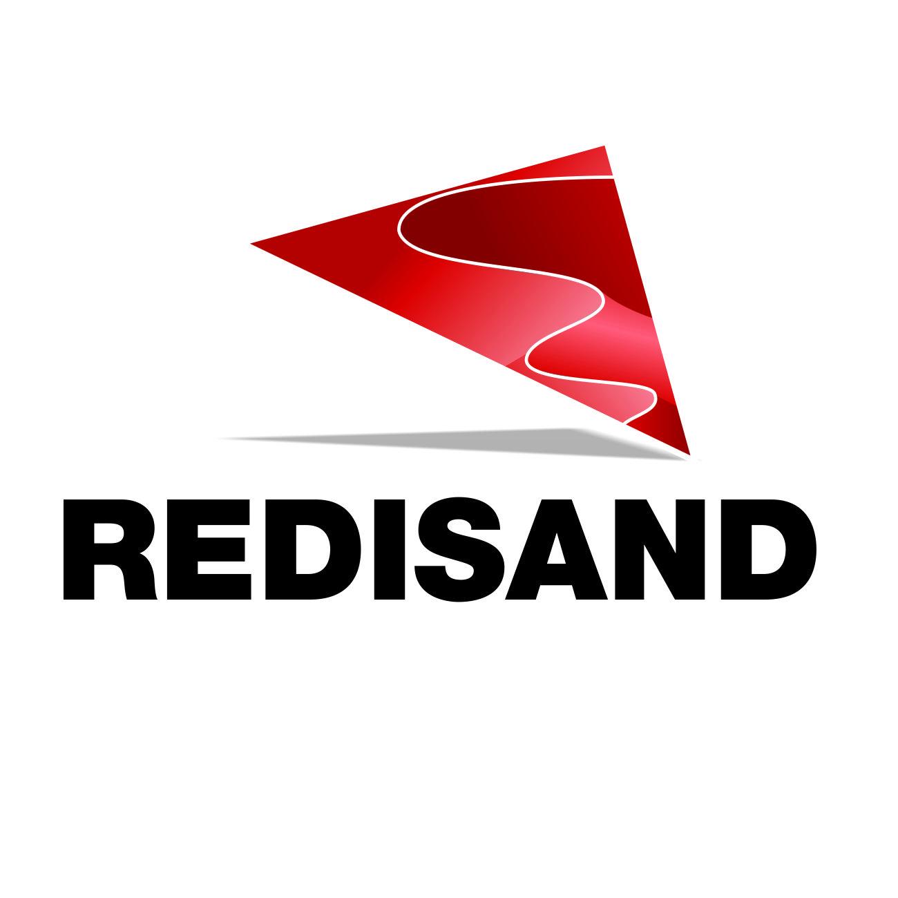 New Redisand logo