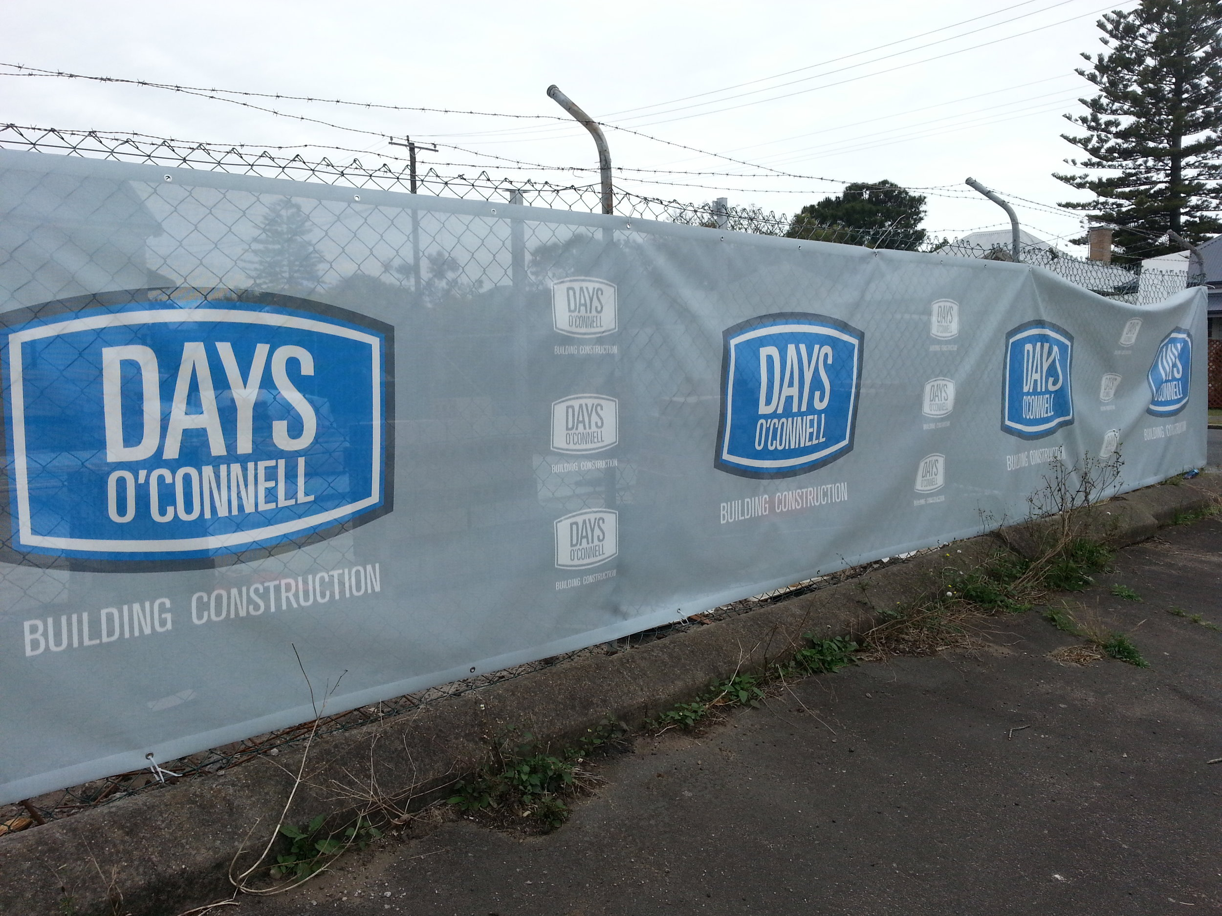 Days O'Connell Fence Mesh.jpg