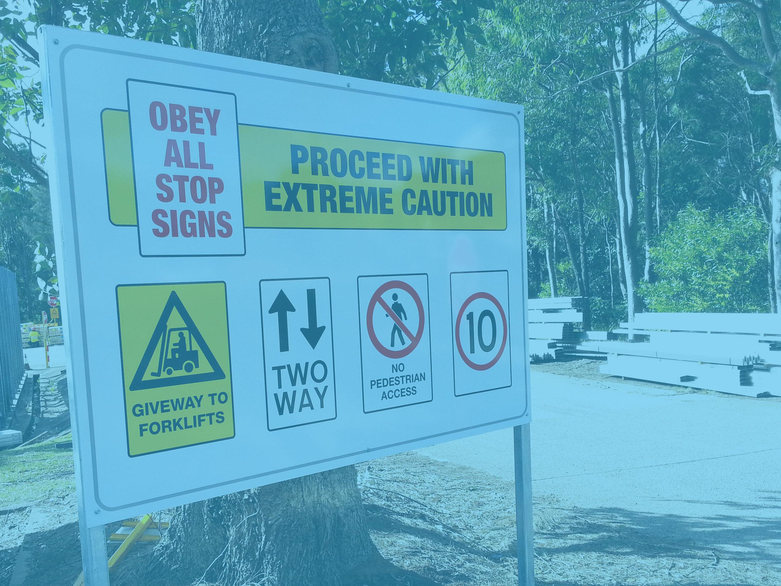 safety -