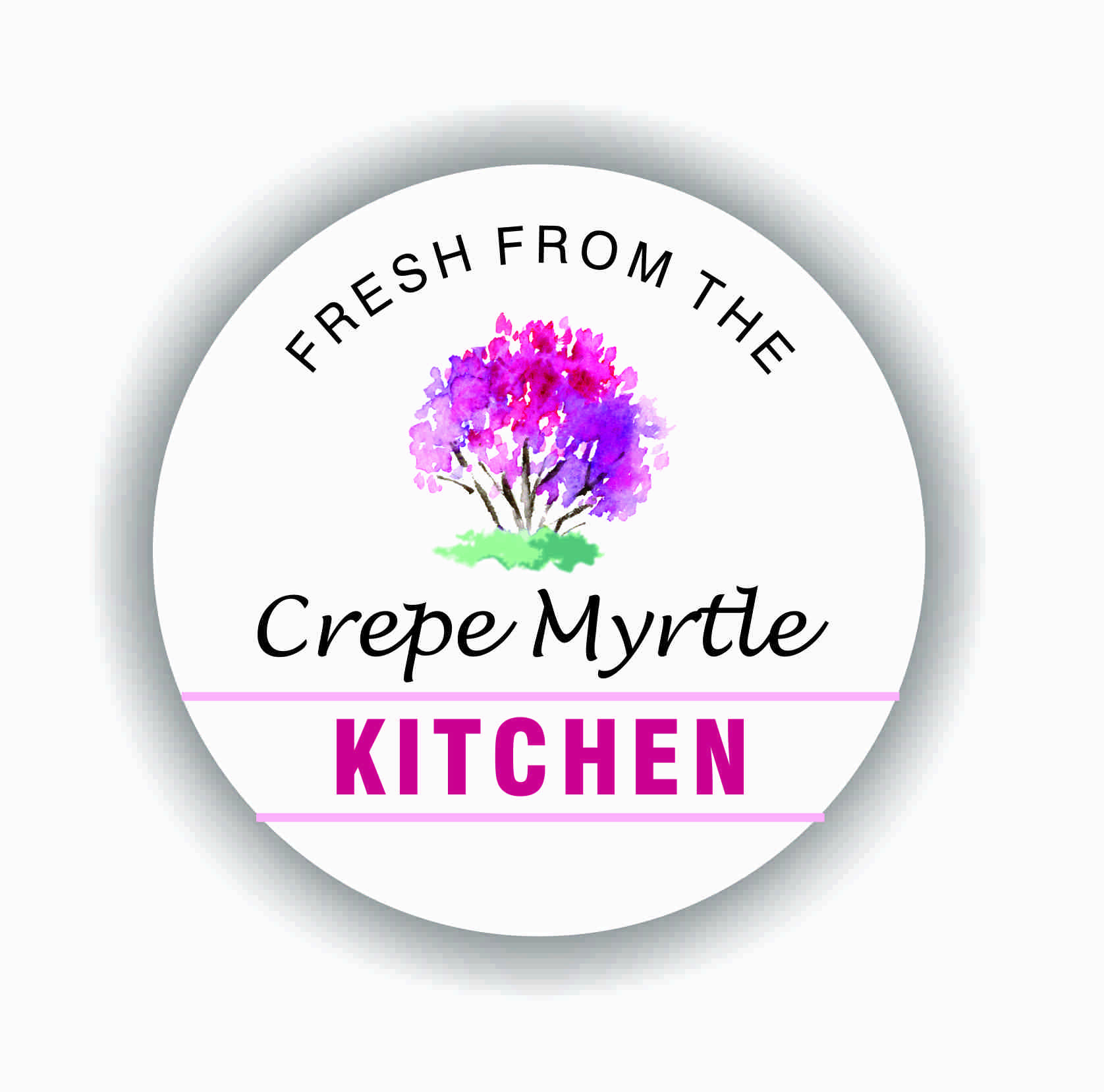 crepe myrtle kitchen logo design.jpg