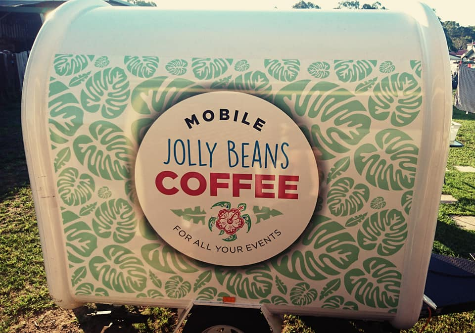 jolly beans trailer side