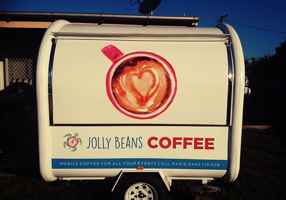 jolly beans trailer servery