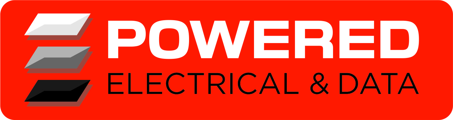 Powered Electrical logo
