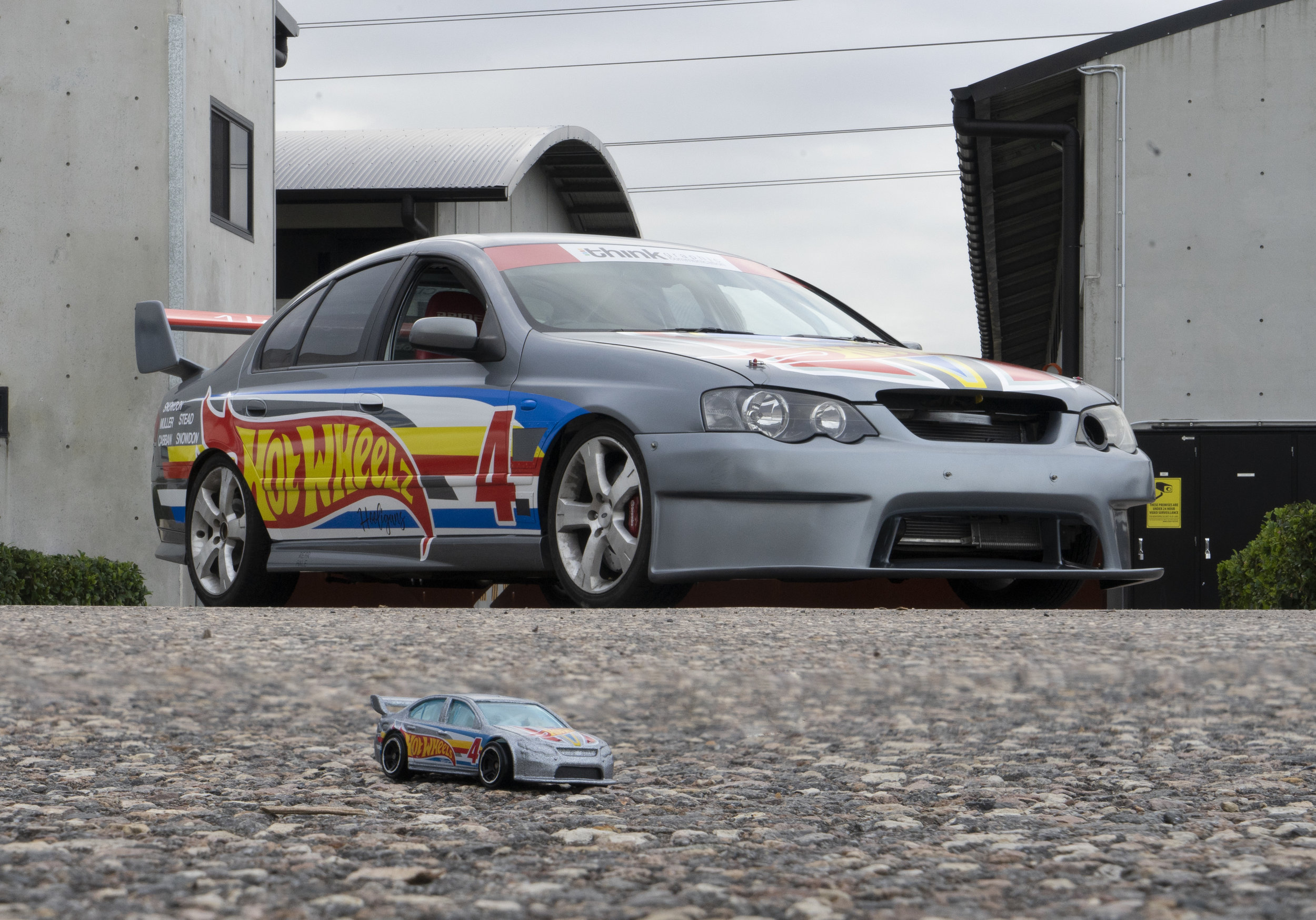 HotWheelz2 car wrap think graphic communication.jpg
