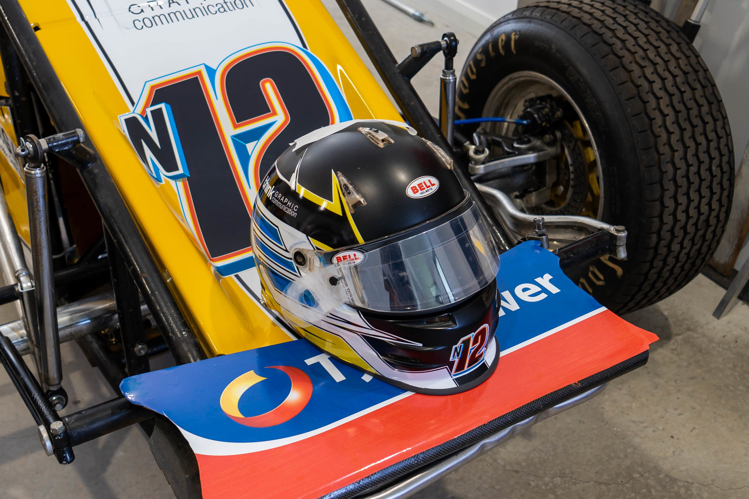 Gardiner motorsports racer think graphic communication helmet wrap.jpg